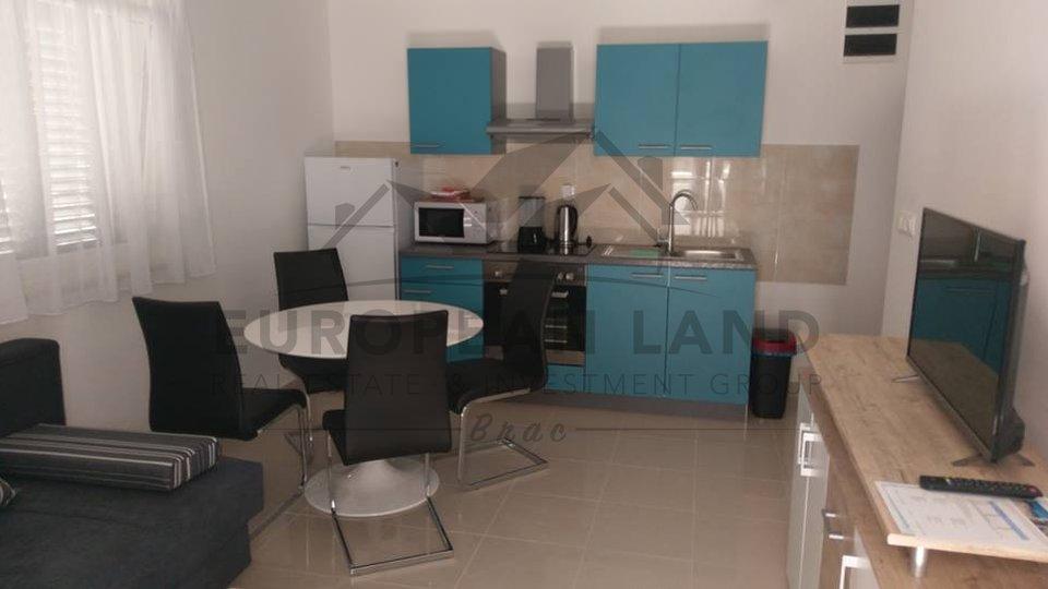 Ferienwohnung, 81 m2, Verkauf, Sutivan