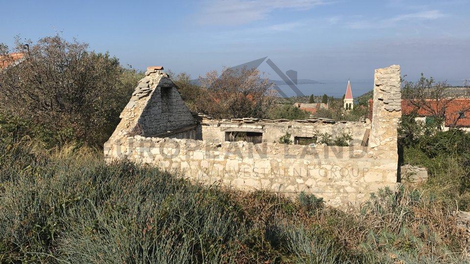 Building plot in Bobovišće
