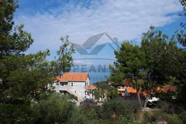 Građevinsko zemljište - Supetar