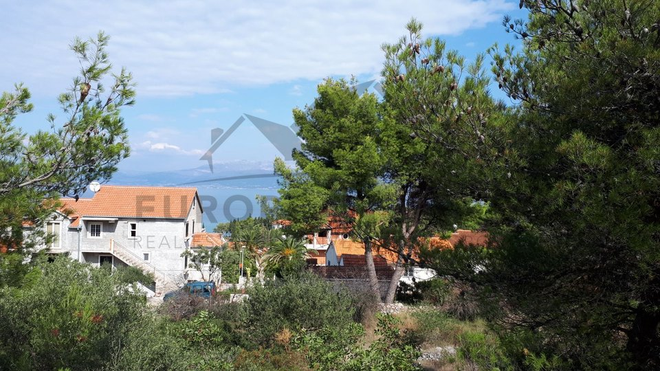Terreno, 4400 m2, Vendita, Supetar