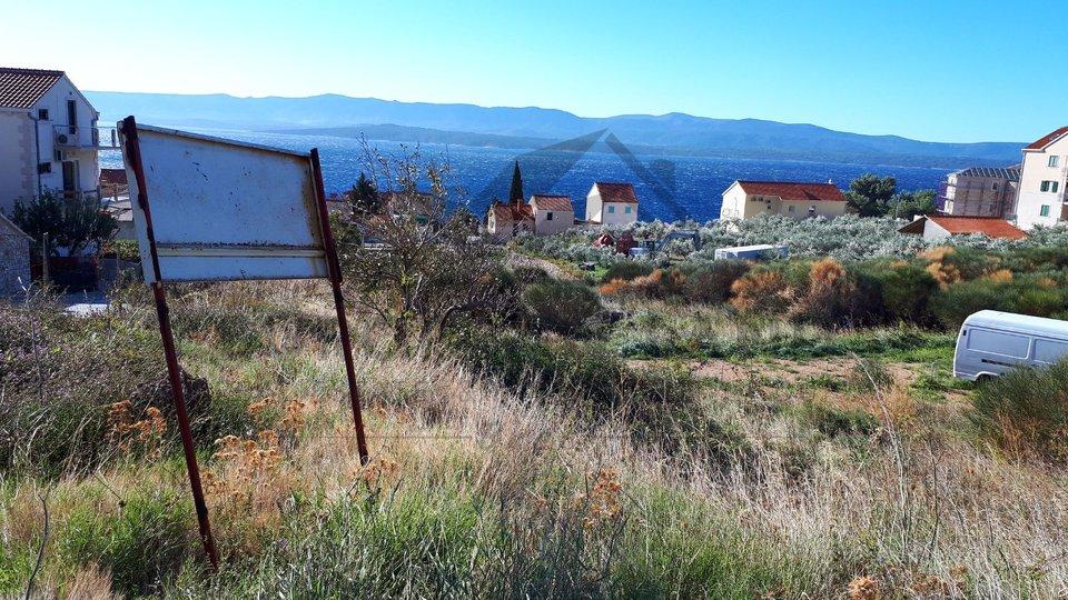 Zwei Bauparzellen - in Bol