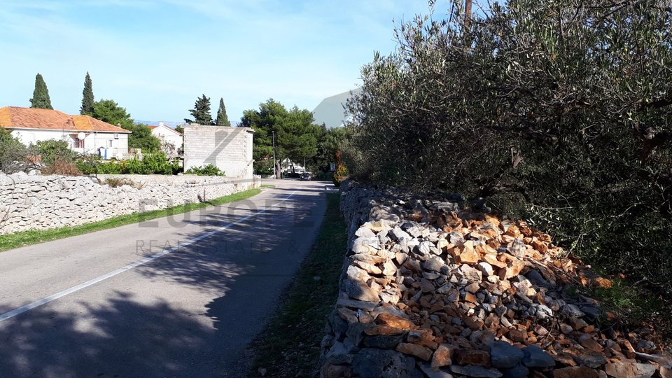 Building plot - Mirca
