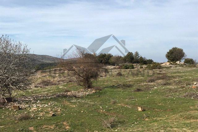 Građevinsko zemljište - Donji Humac