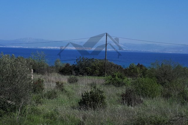 Građevinsko zemljište u Mircima