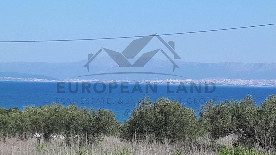 Building plot in Mirca (zone T2)