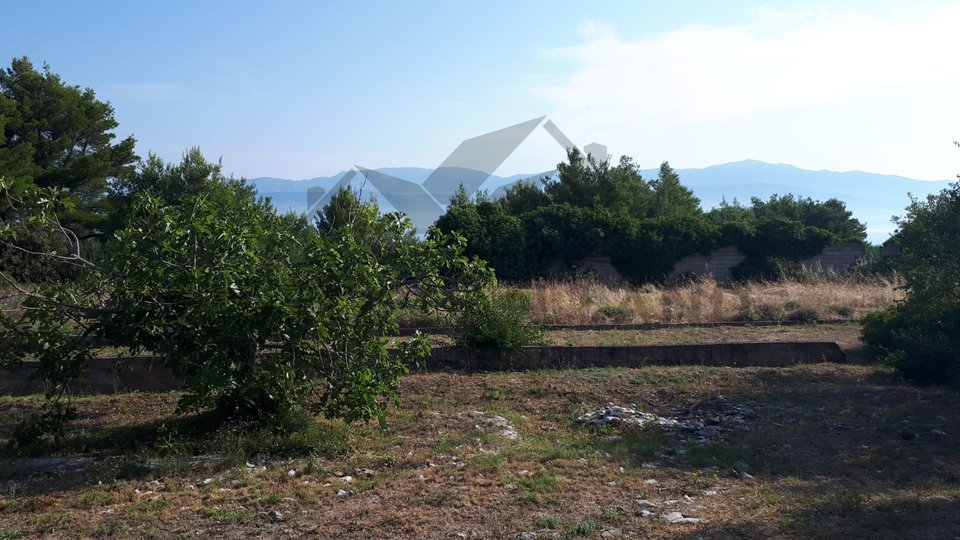 Terreno, 10303 m2, Vendita, Supetar