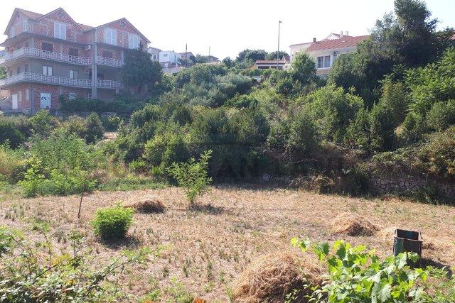 Grundstück, 814 m2, Verkauf, Milna