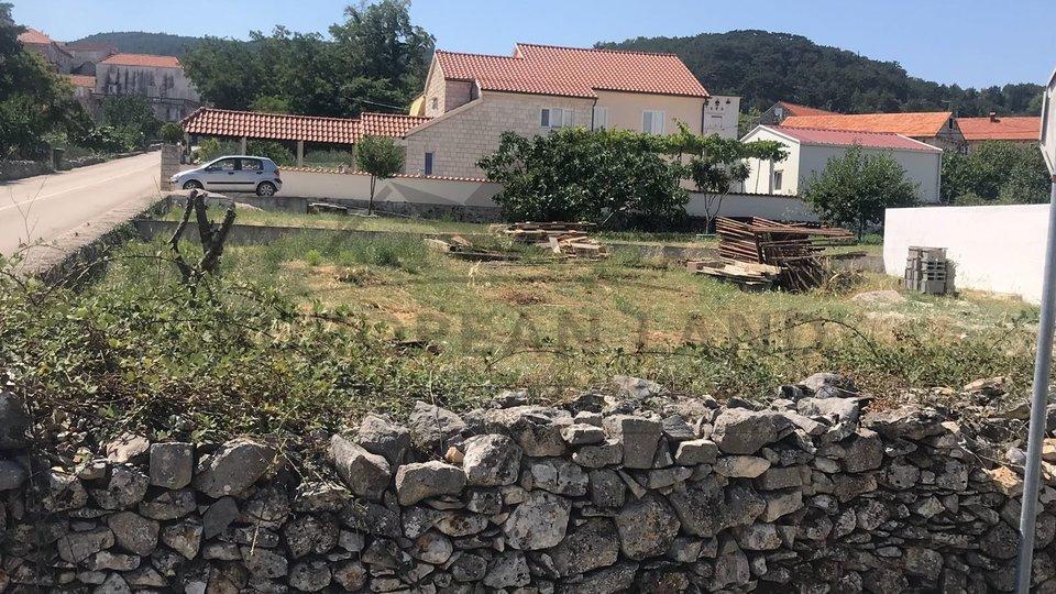 Grundstück, 433 m2, Verkauf, Nerežišća