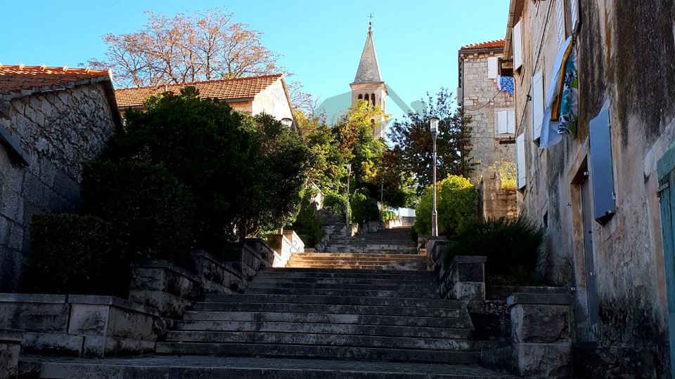 Wunderschöne alte Villa – in Nerežišća