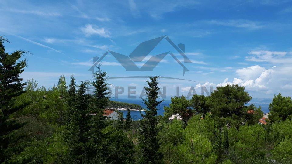 Grundstück, 1213 m2, Verkauf, Splitska
