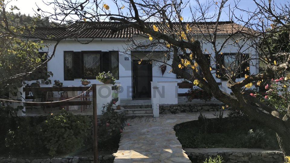Two houses in Dračevica