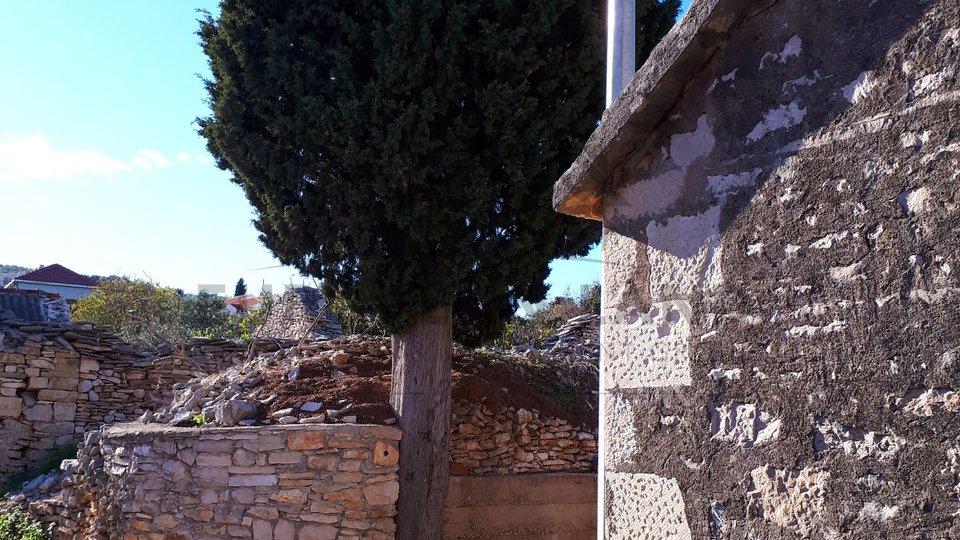 Haus – in Supetar