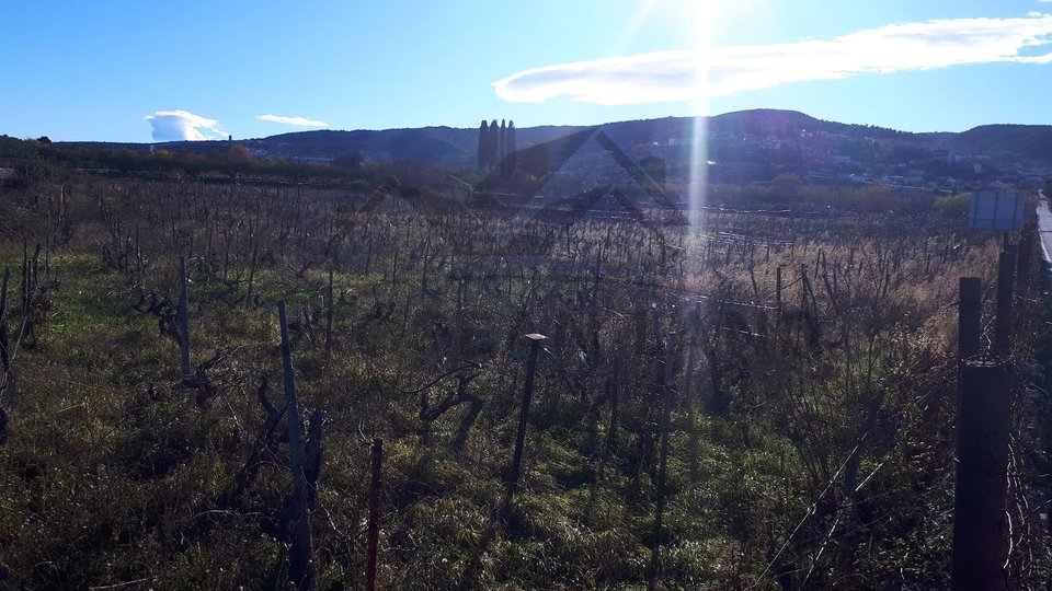 Poljoprivredno zemljište – Nerežišća