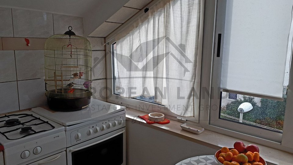 Apartment in a residential building - in Supetar