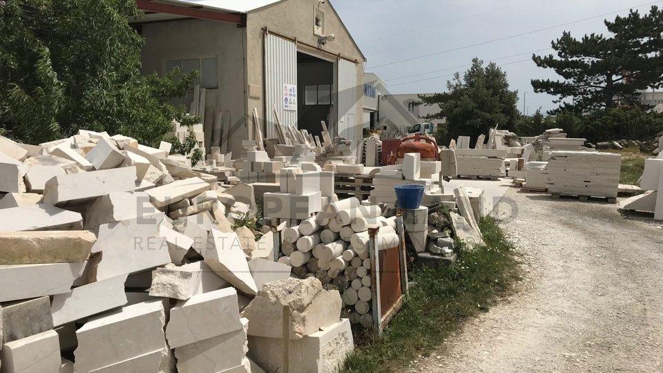 Grundstück, 5000 m2, Verkauf, Nerežišća