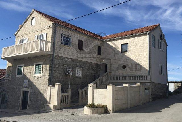 Stone house – Gornji Humac