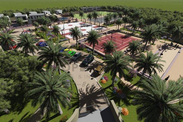 Resort-Milna