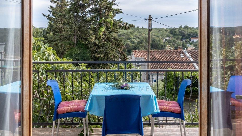 Kuća sa bazenom u Milni