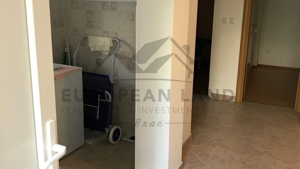 Apartment in Supetar- center