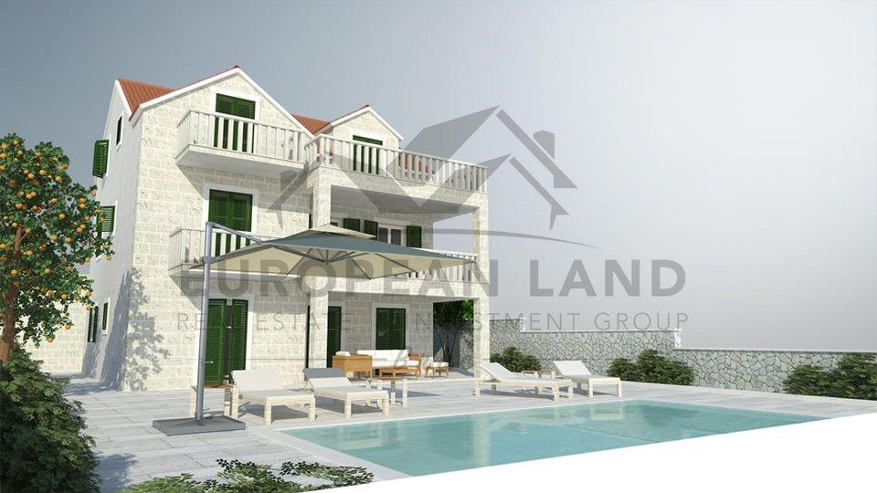 Casa, 375 m2, Vendita, Splitska