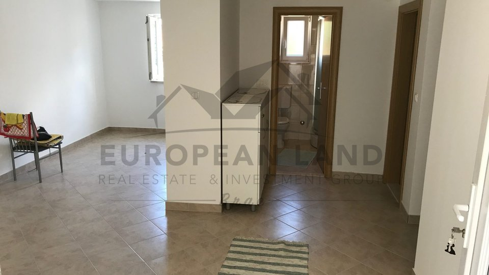 Apartment in Supetar - zentrum