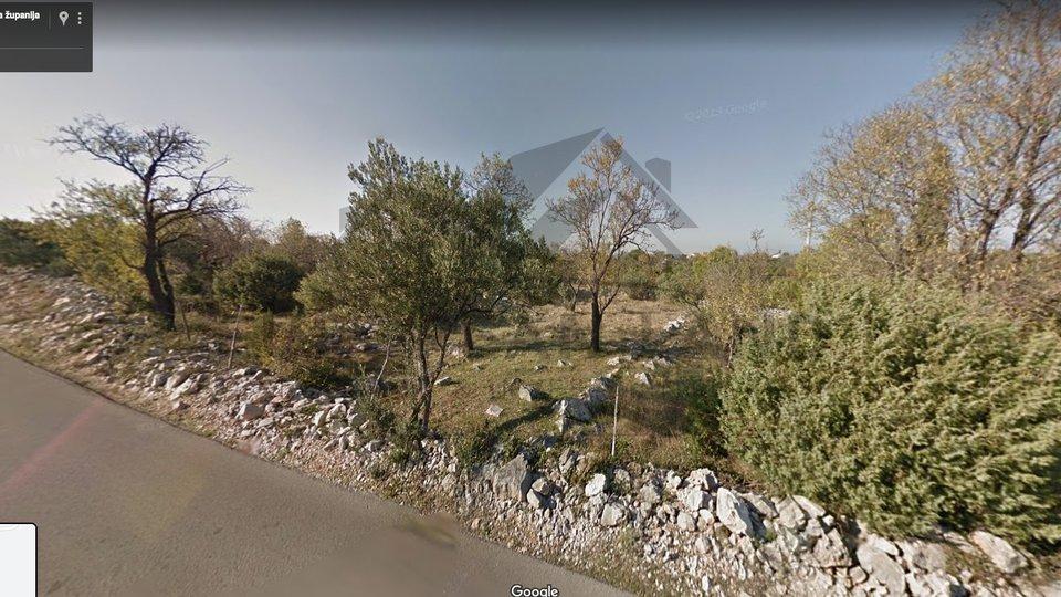 Grundstück, 14000 m2, Verkauf, Milna