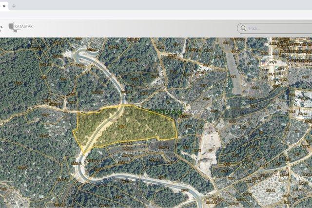 Grundstück, 22900 m2, Verkauf, Sutivan