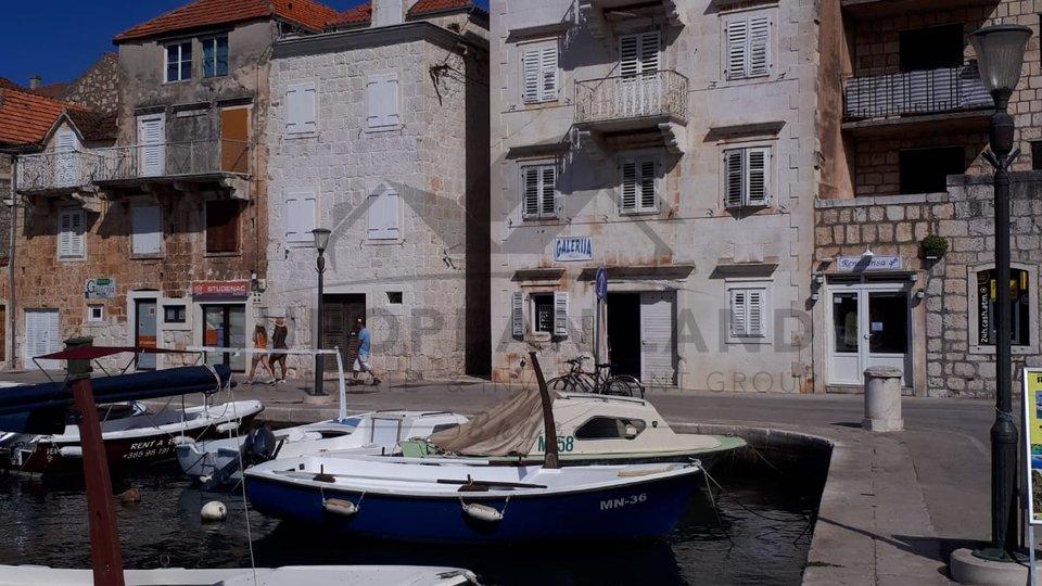 Apartment in centre of Milna