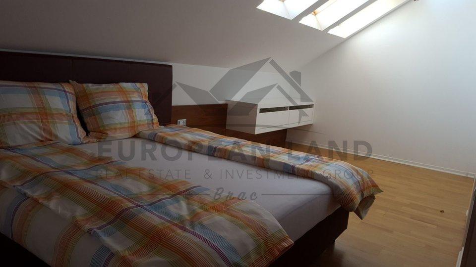 Luksuzno opremljen apartman u Sutivanu